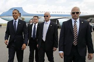 Inilah Penyebab Keributan Pengawal Obama Jajan Psk [ www.BlogApaAja.com ]
