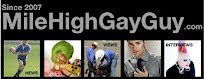 Mile High Gay Guy
