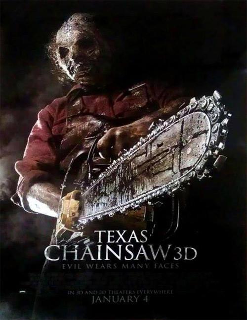 Sát Thủ Lưỡi Cưa - Texas Chainsaw