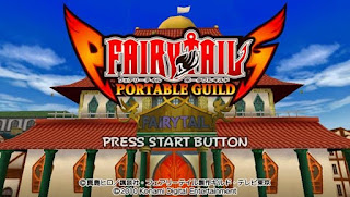 Free Download Game Fairy Tail: Portable Guild Pc Full Vesion – English Version 2015 – Direct Links – Multi Links – 851 Mb – Working 100% .