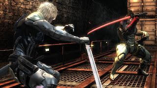 Metal Gear Rising Revengeance (2)