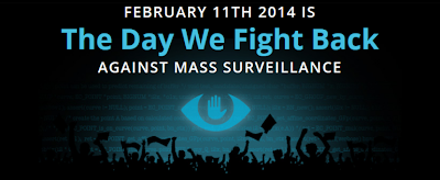 The Day We Fight Back, #StoptheNSA