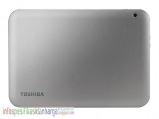 Harga Toshiba AT300SE Tablet Terbaru 2012