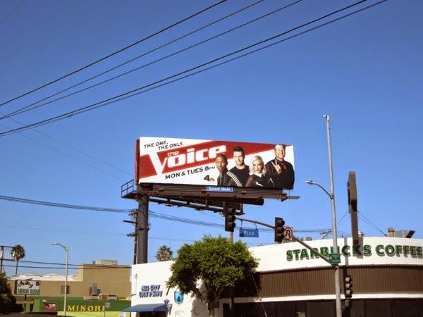 Voice season 7 nbc billboard