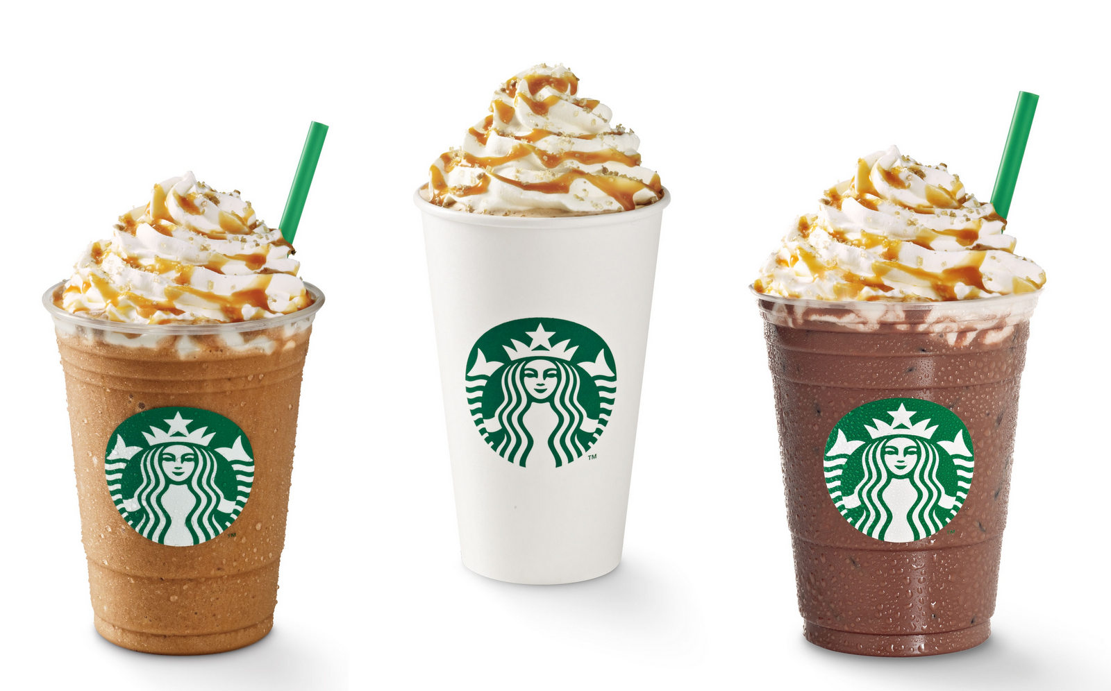 Starbucks Jump Into Rich Indulgence Promo Onestyle