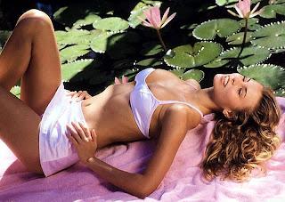 Martina Hingis Hot Photo