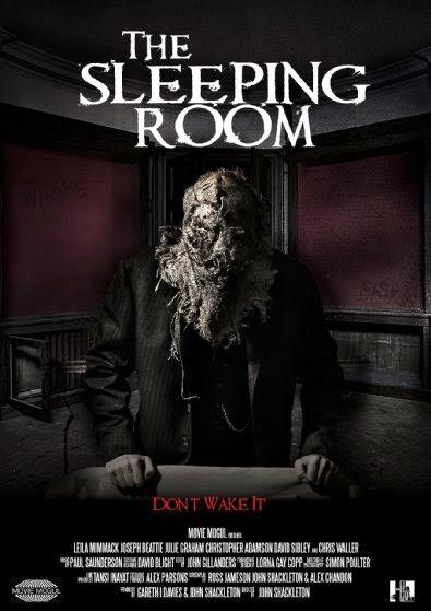 The Sleeping Room 2014