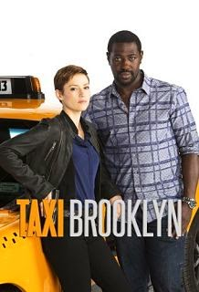 Taxi Brooklyn Temporada 1 online