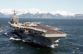 7 Kapal Perang Terbesar Di Dunia