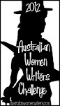 Australian Women Writers Challenge 2012
