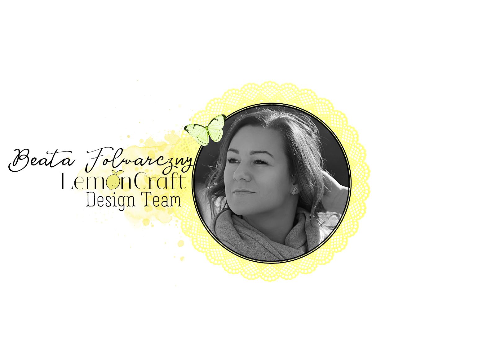 Projektowałam dla Lemoncraft