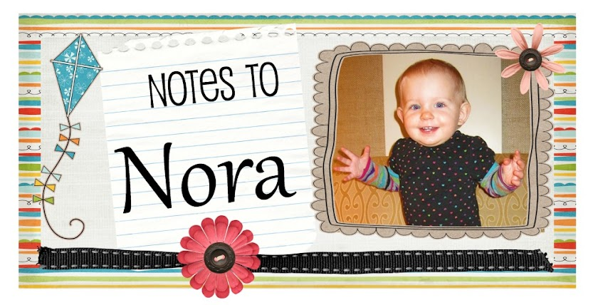 notes to nora