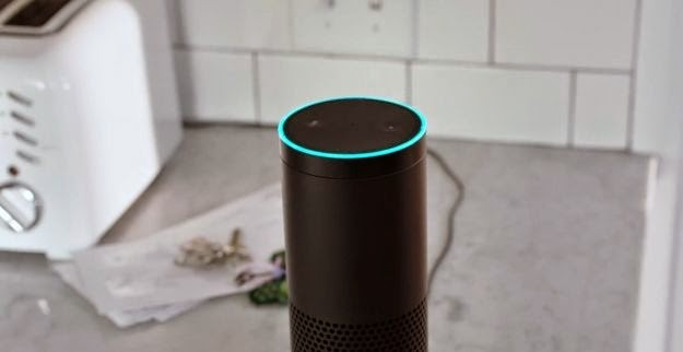 amazon echo review features and price details