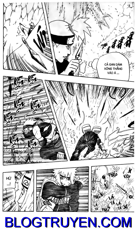 Naruto chap 240 Trang 5 - Mangak.info
