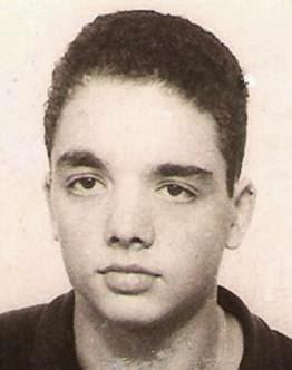 Emili Simón, Campeón de España juvenil en 1965