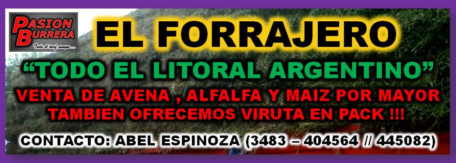 EL FORRAJERO