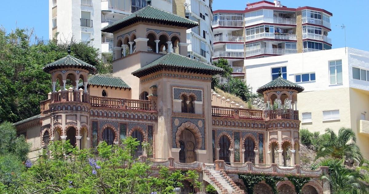 Notas cordobesas la casa de los navajas en torremolinos - Casas en torremolinos ...
