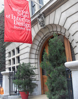 New York Interior Design Programs