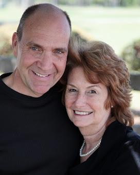 Doug and Beth