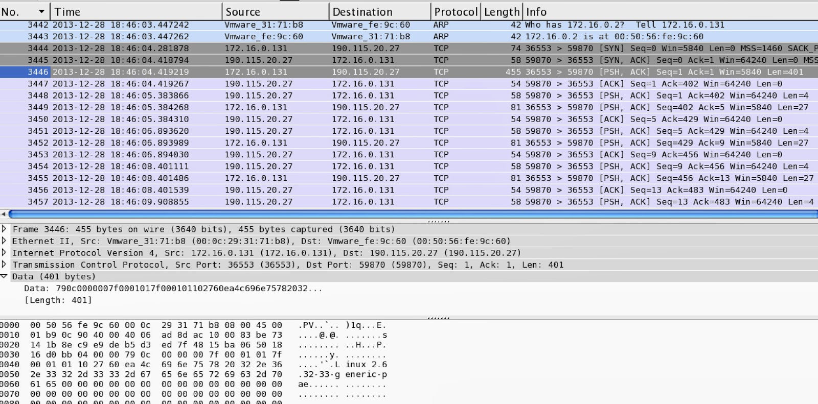 Andre M Dimino Sempersecurus Comerica Wiring Instructions Bot Sending Kernel Info To C2