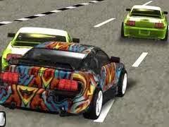 Avm Otoparkı Araba Park Etme Oyunu