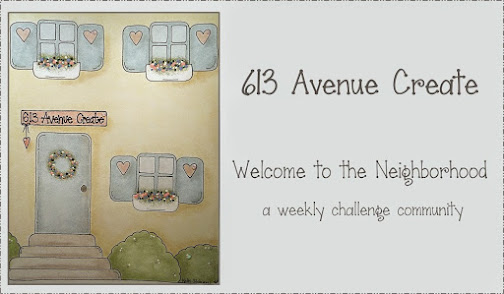 613 Ave. Create Challenge Blog