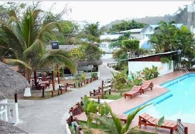 Hostería Playa Hermosa - Hosterías en Atacames Ecuador