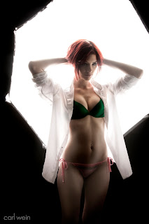 susan-coffey-in-green-panties-bra-beauty-pictures