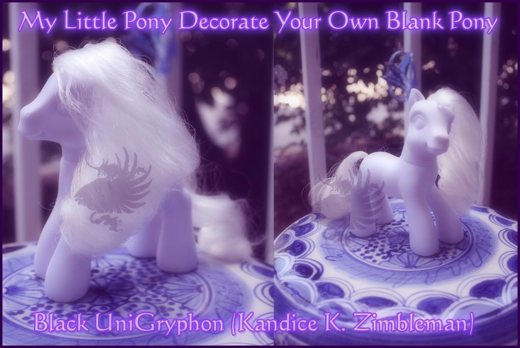 black unigryphon 39 s main blog of arts my little pony. Black Bedroom Furniture Sets. Home Design Ideas