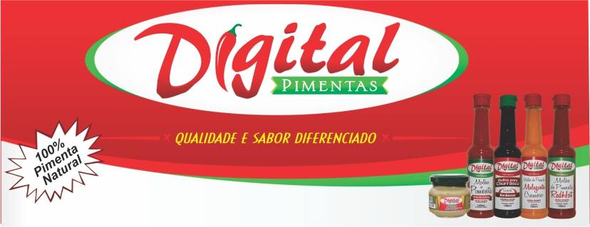 DIGITAL PIMENTAS