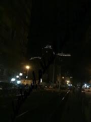 لقطات فريدة: سان استيفانو جراند بلازا ليلا