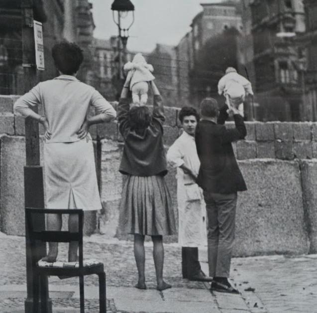 Fotografías antiguas muy interesantes