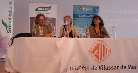 Pilar Remiro SQM Necesidad del Control Ambiental