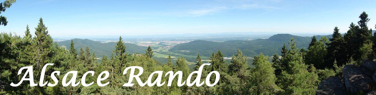 Alsace Rando