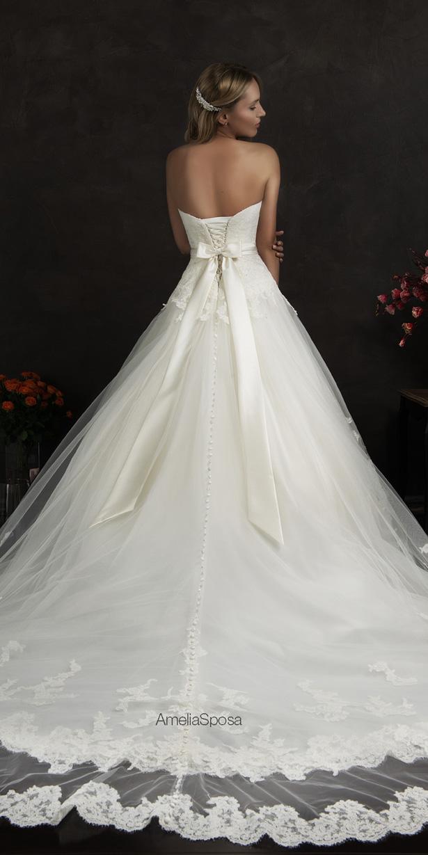 vestidos de novia caros y elegantes – vestidos baratos