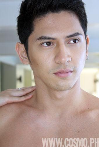 Jahm Supremo: Rocco Nacino Handsome Pinoy ( Hot Photos )