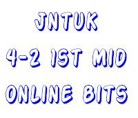 4-2 1st Mid Online Bits