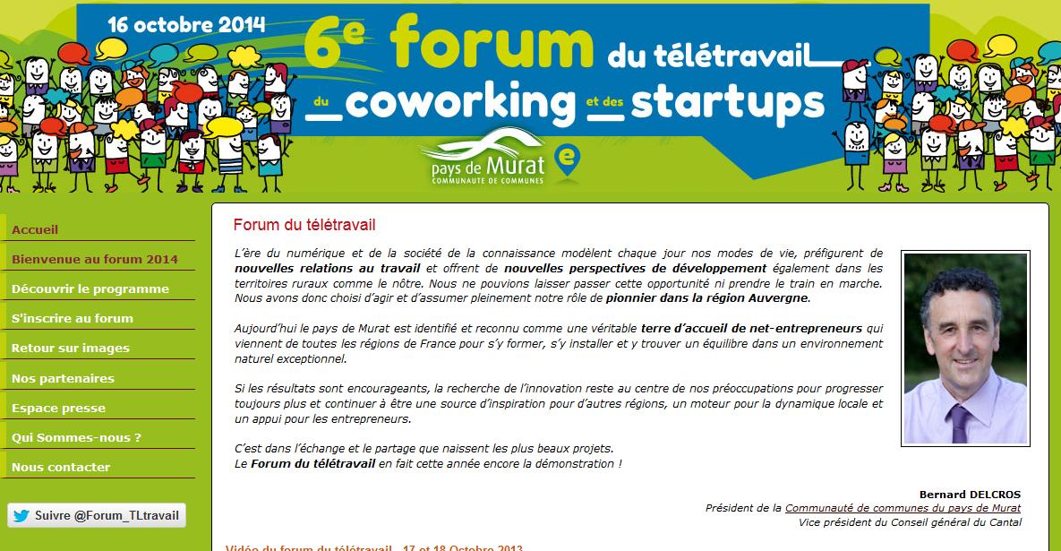 http://www.forum-teletravail.fr/