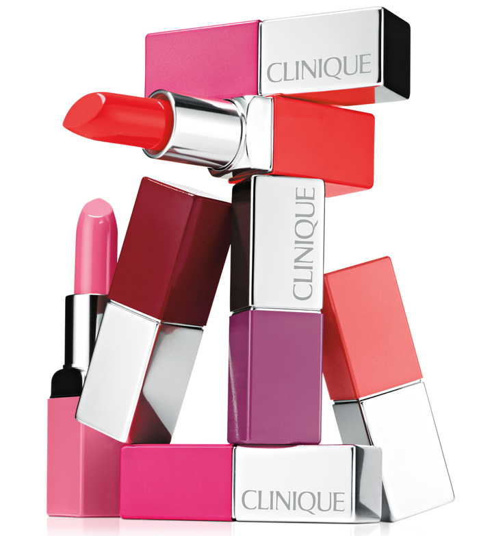 Clinique Pop Lip Colour + Primer Lipsticks, Review