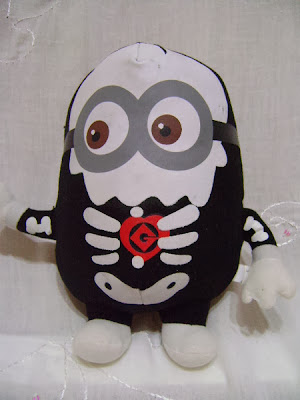 imagenes minions halloween 10