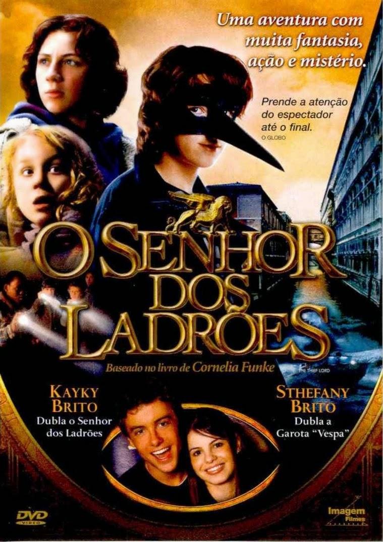 O Senhor dos Ladrões – Dublado (2006)