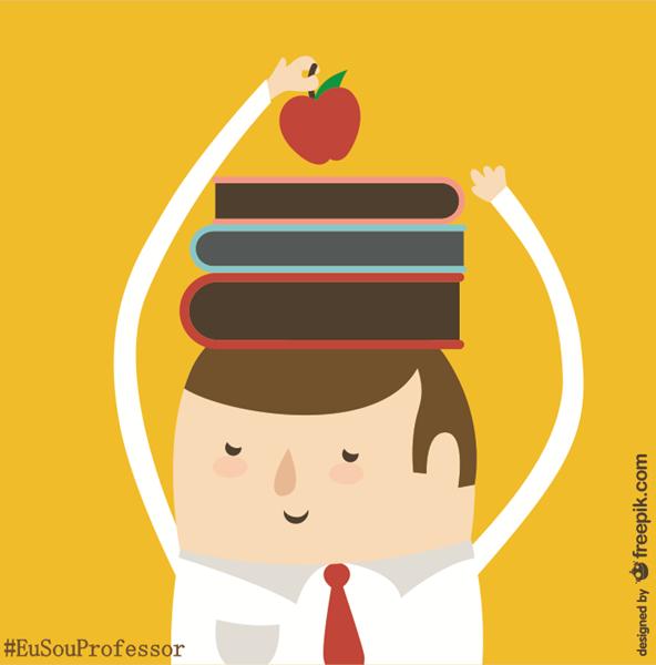Eu Sou Professor: 15 anos no ensino e pouco de como tenho aprendido e ensinado!