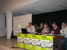 Παρουσίαση της μελέτης του ΕΜΠ στην Ηλιουπολη