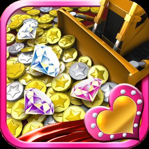 free coin dozer apk