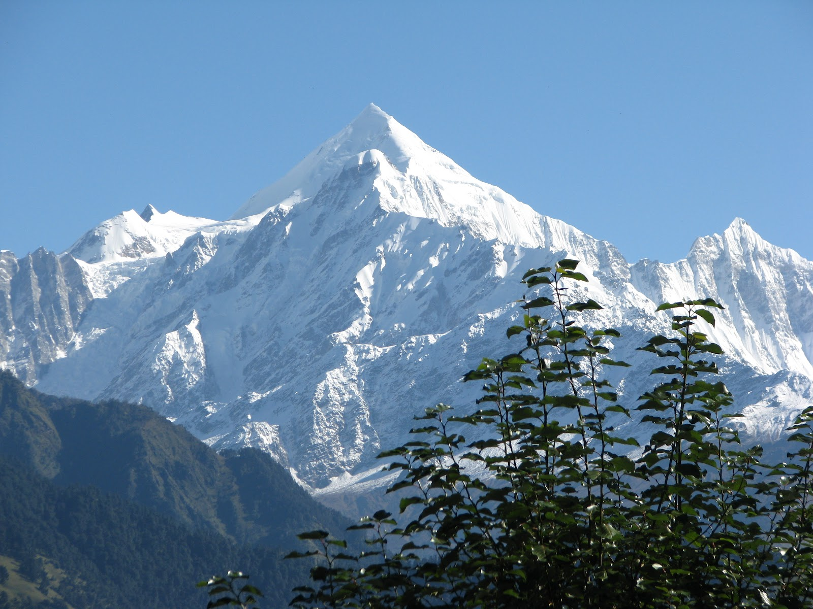 """The best things in life make you sweaty."" : Uttarakhand ..."