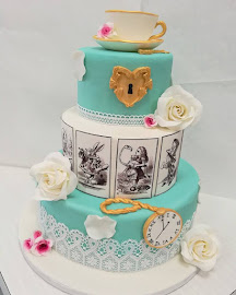 Le mie torte decorate - Gallery