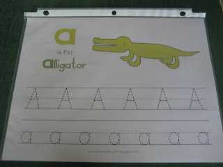 Image Result For Letter A Alligator
