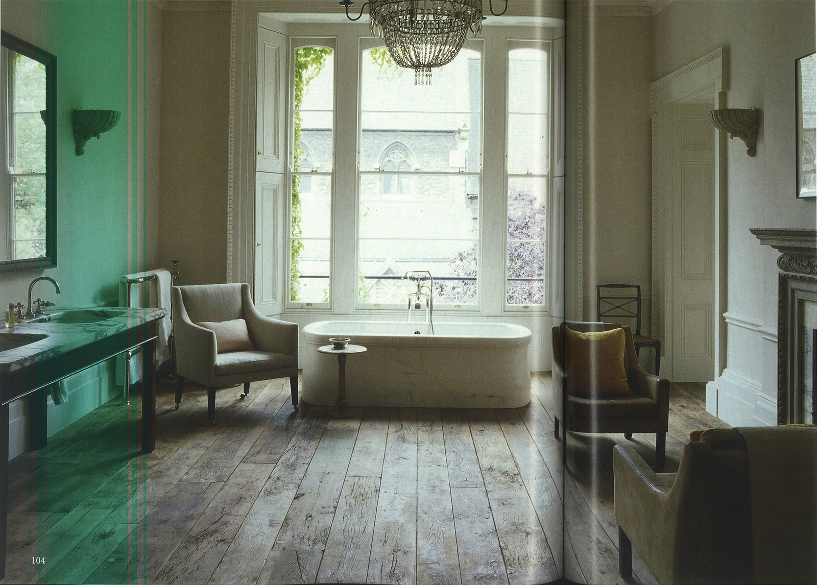 Less is More: Spartan Living - The Interior Collective