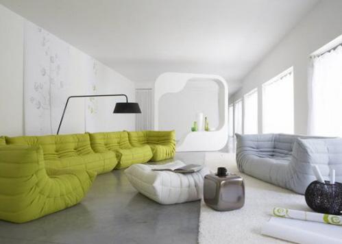 Contemporary Home Furniture