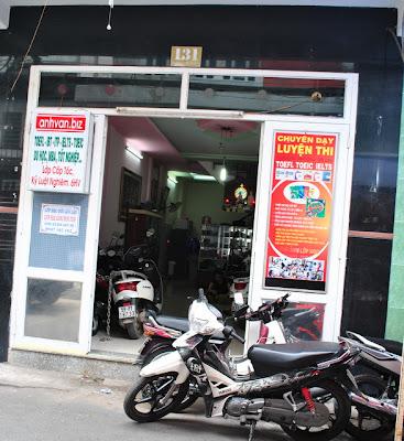 131 Nguyen Ba Tong Ward 11 Tan Binh HCM